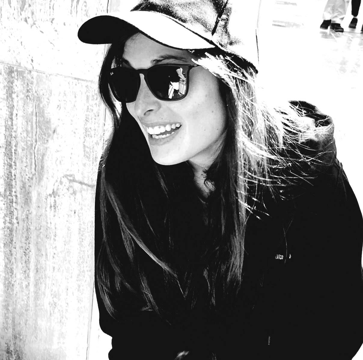 Lydia Vallez<br /><small>Directora</small>